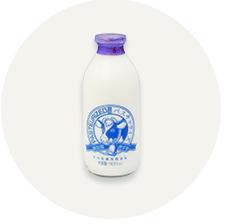 京口乳業株式会社 パスチャライズ牛乳900ml