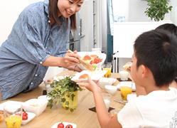 京口乳業株式会社 からだに大切な栄養を手軽においしく摂れる!